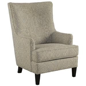 Signature Design by Ashley Kieran Accent Chair