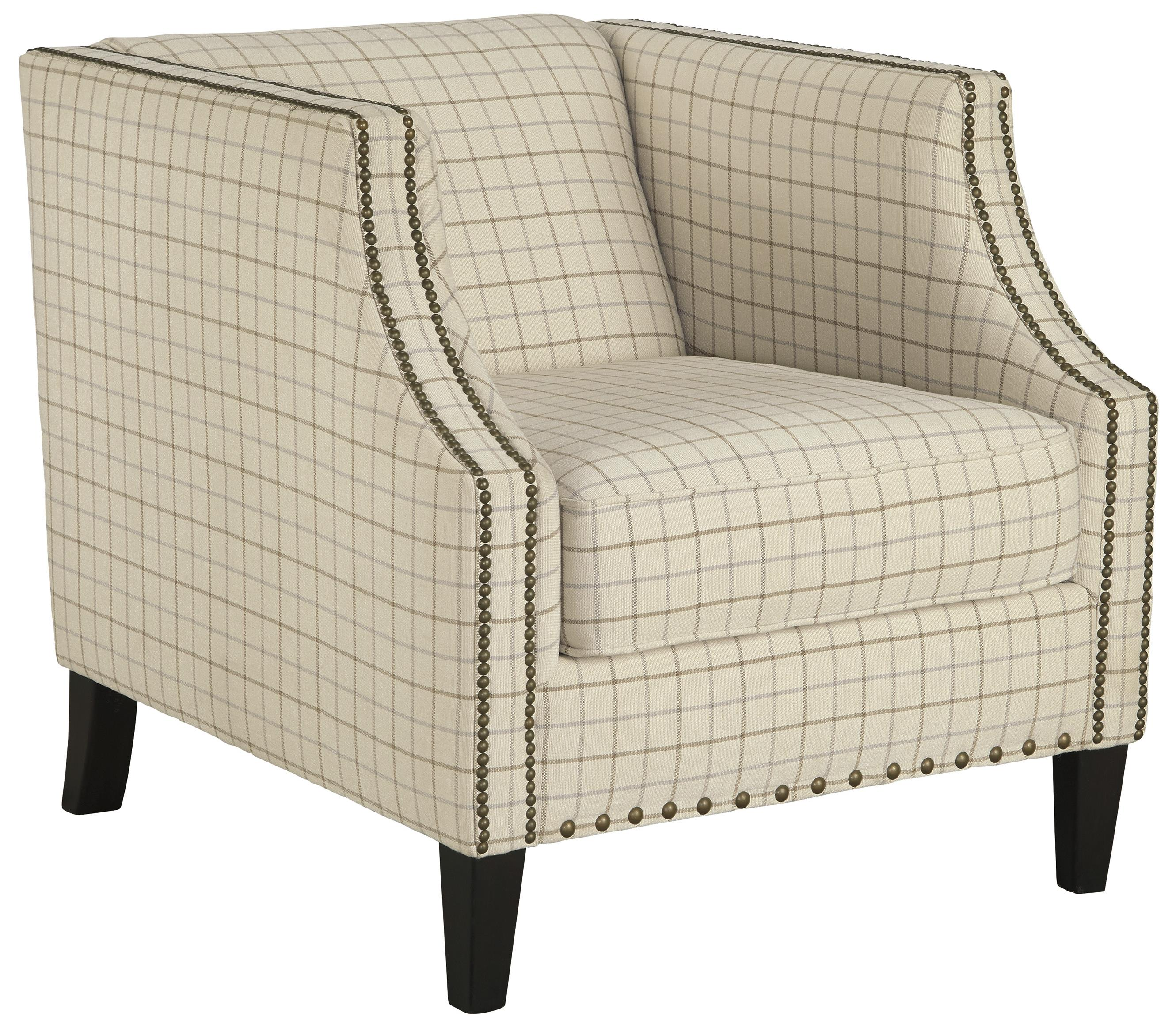 Signature Design by Ashley Kieran Accent Chair - Item Number: 4400022