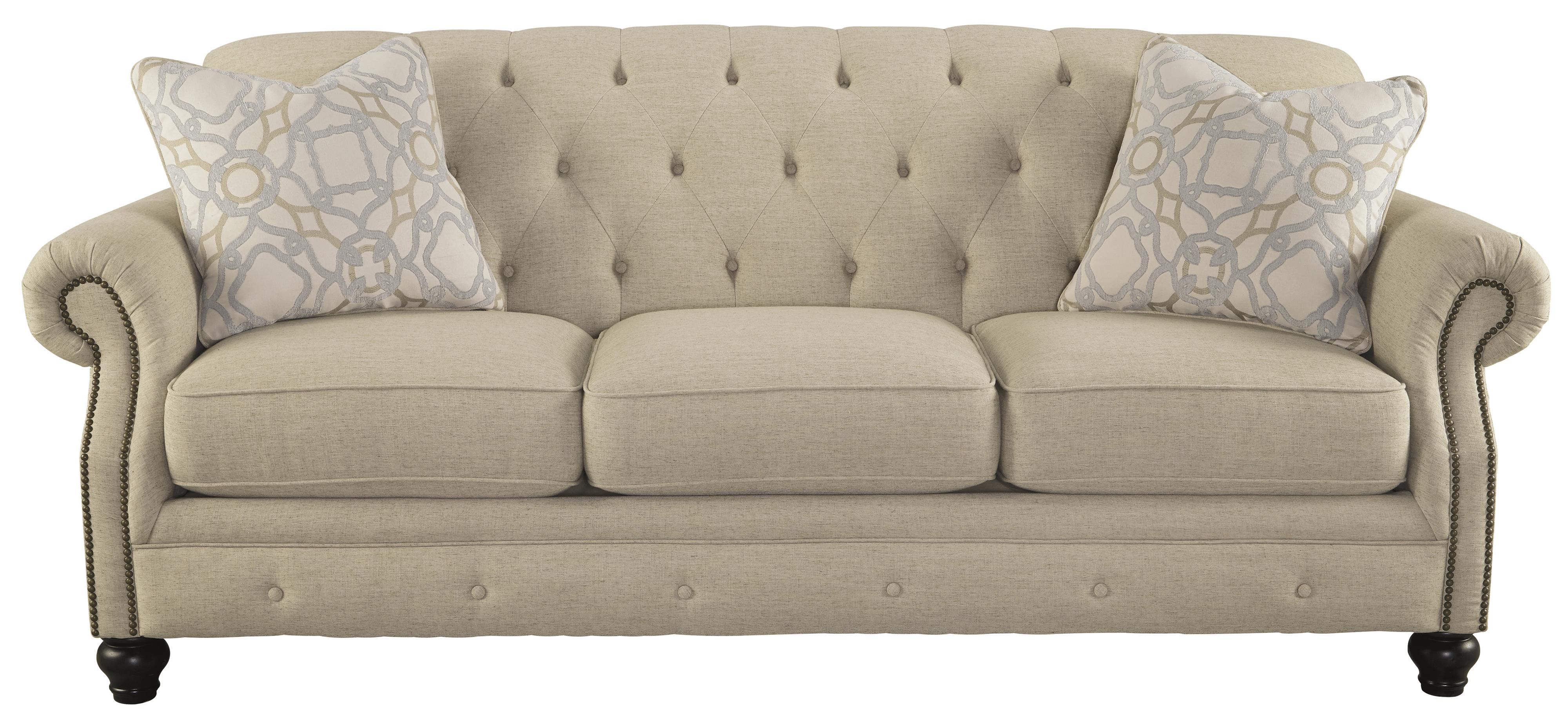 Signature Design By Ashley Kieran Sofa Item Number 4400038