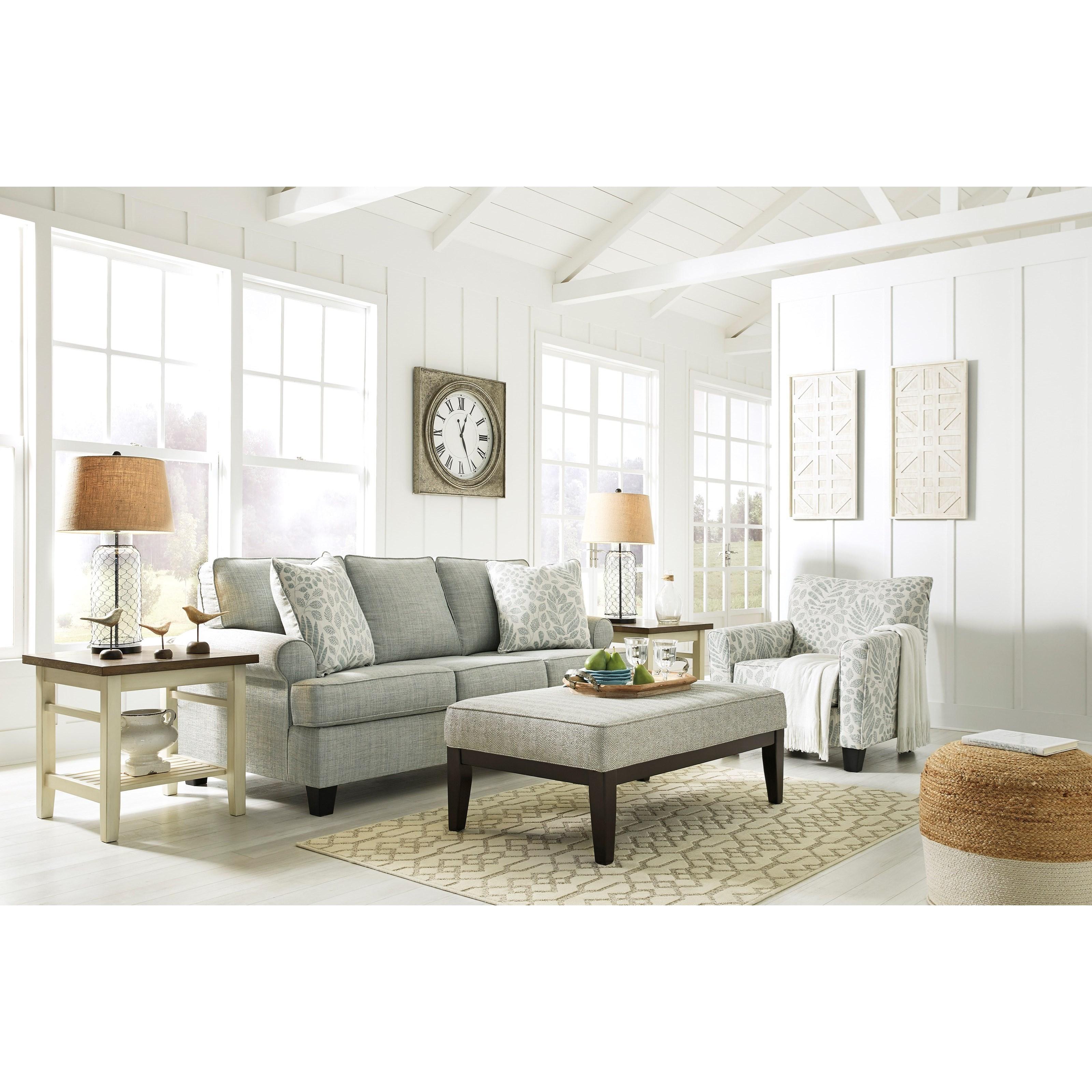 Kilarney Stationary Living Room Group by Ashley (Signature Design) at Johnny Janosik