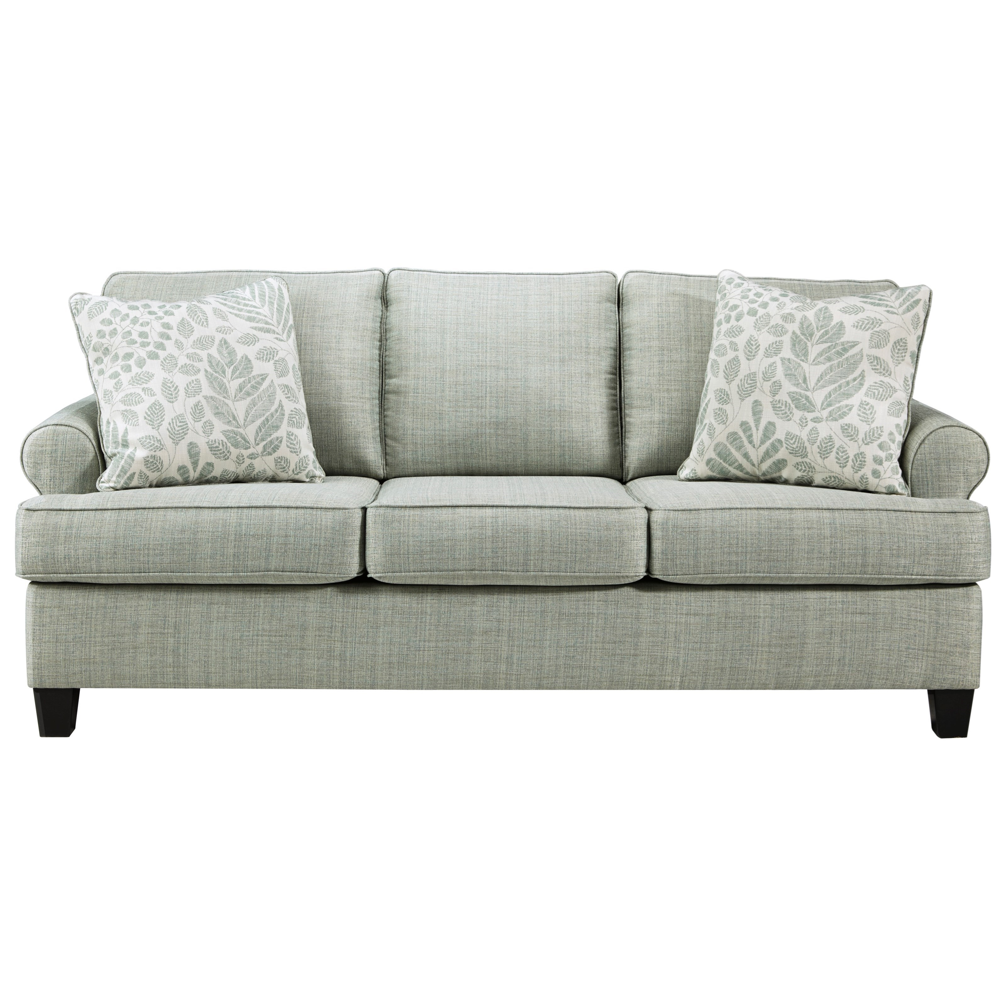 Kilarney Sofa by Signature Design by Ashley at HomeWorld Furniture