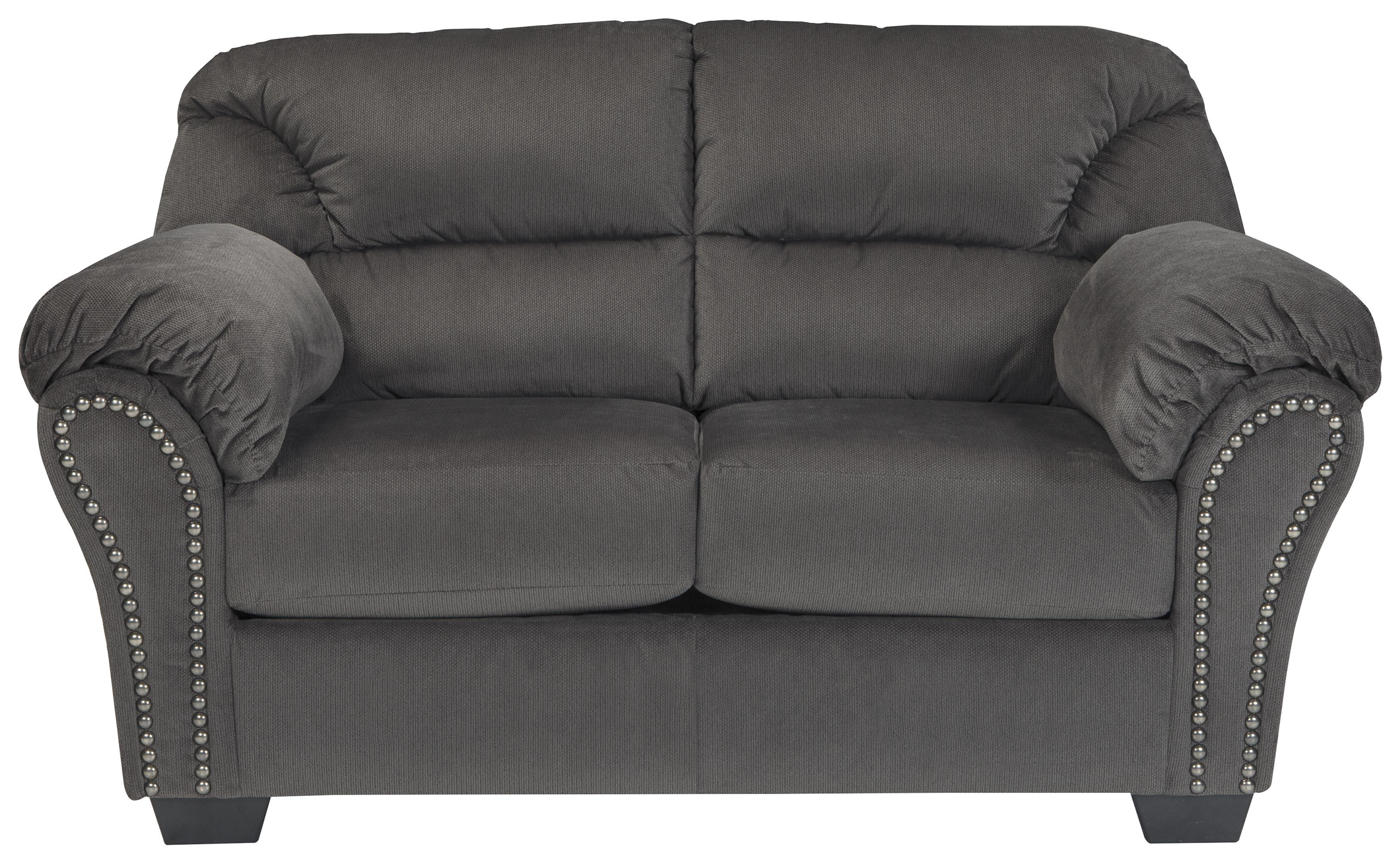 Signature Design by Ashley Kinlock Loveseat - Item Number: 3340035