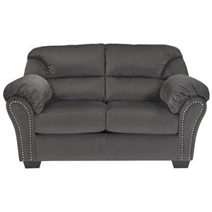 Signature Design by Ashley Furniture Kinlock Loveseat