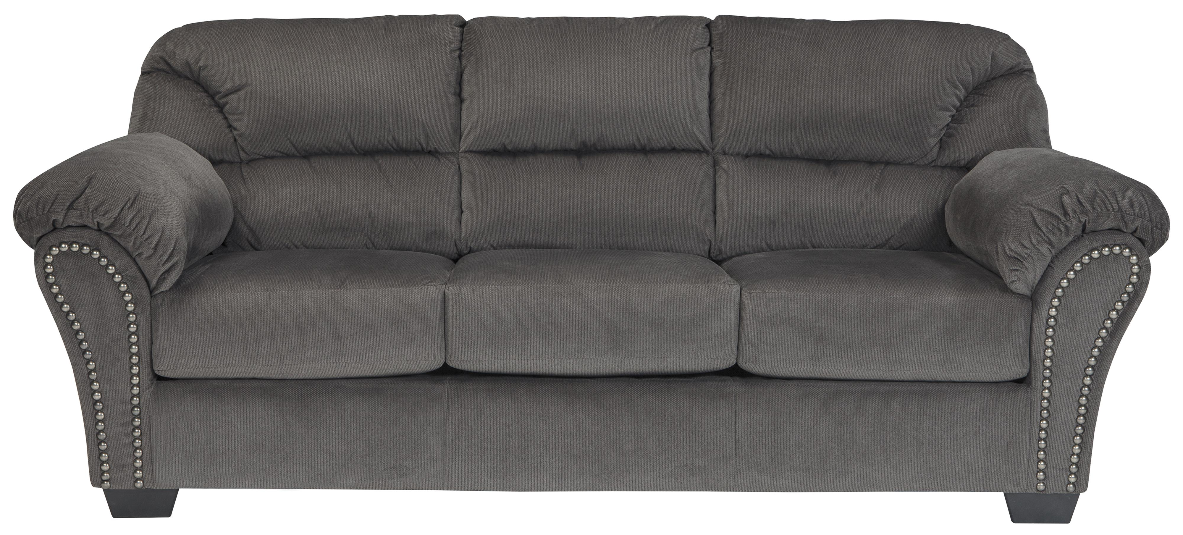 Signature Design by Ashley Kinlock Full Sofa Sleeper - Item Number: 3340036