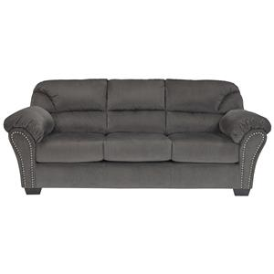 Signature Design by Ashley Kinlock Full Sofa Sleeper