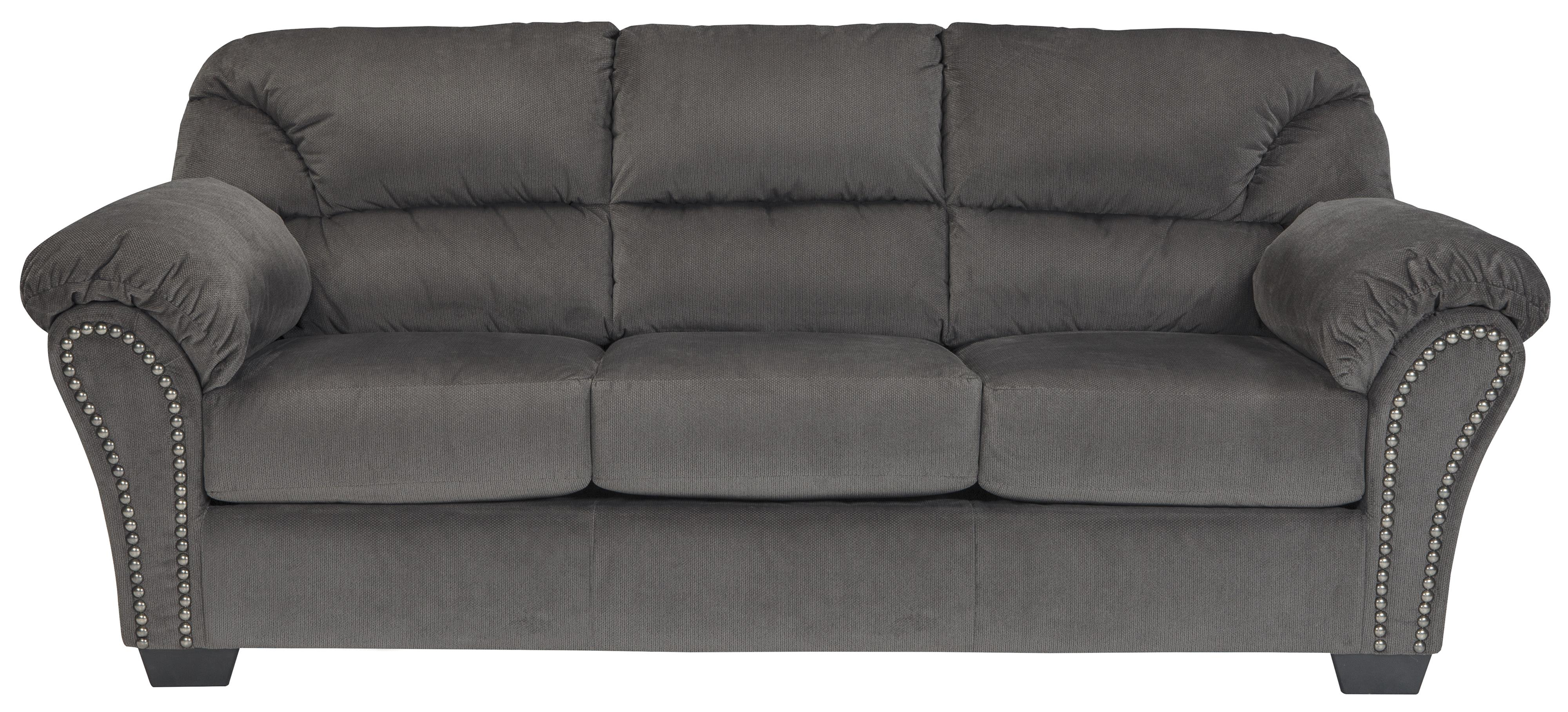 Signature Design by Ashley Kinlock Sofa - Item Number: 3340038