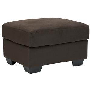 Signature Design by Ashley Kinlock Ottoman