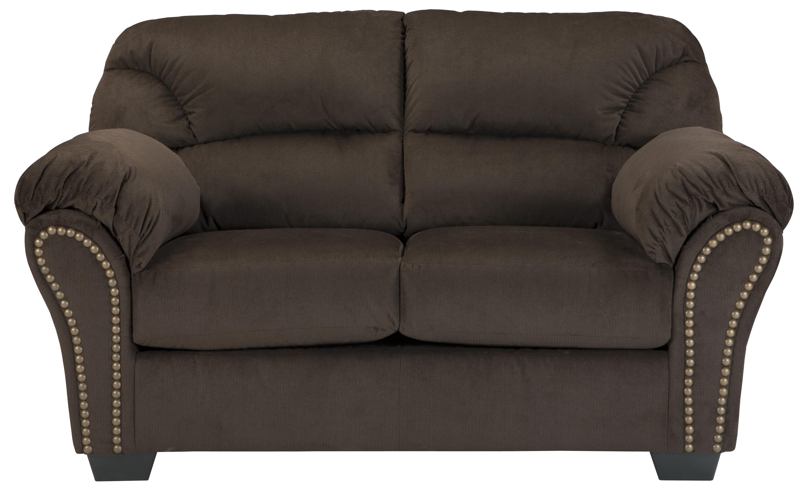Signature Design by Ashley Kinlock Loveseat - Item Number: 3340135