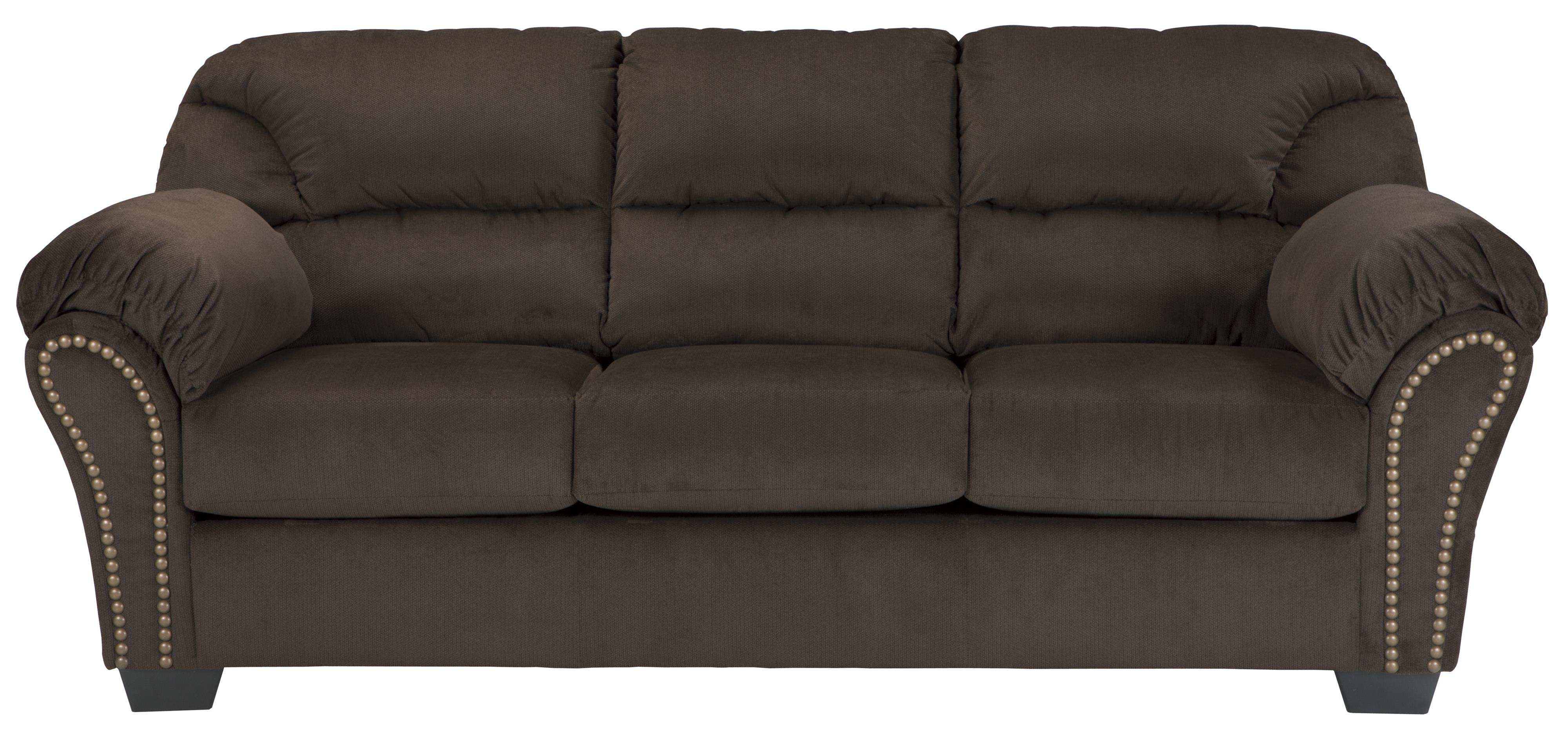 Signature Design by Ashley Kinlock Full Sofa Sleeper - Item Number: 3340136