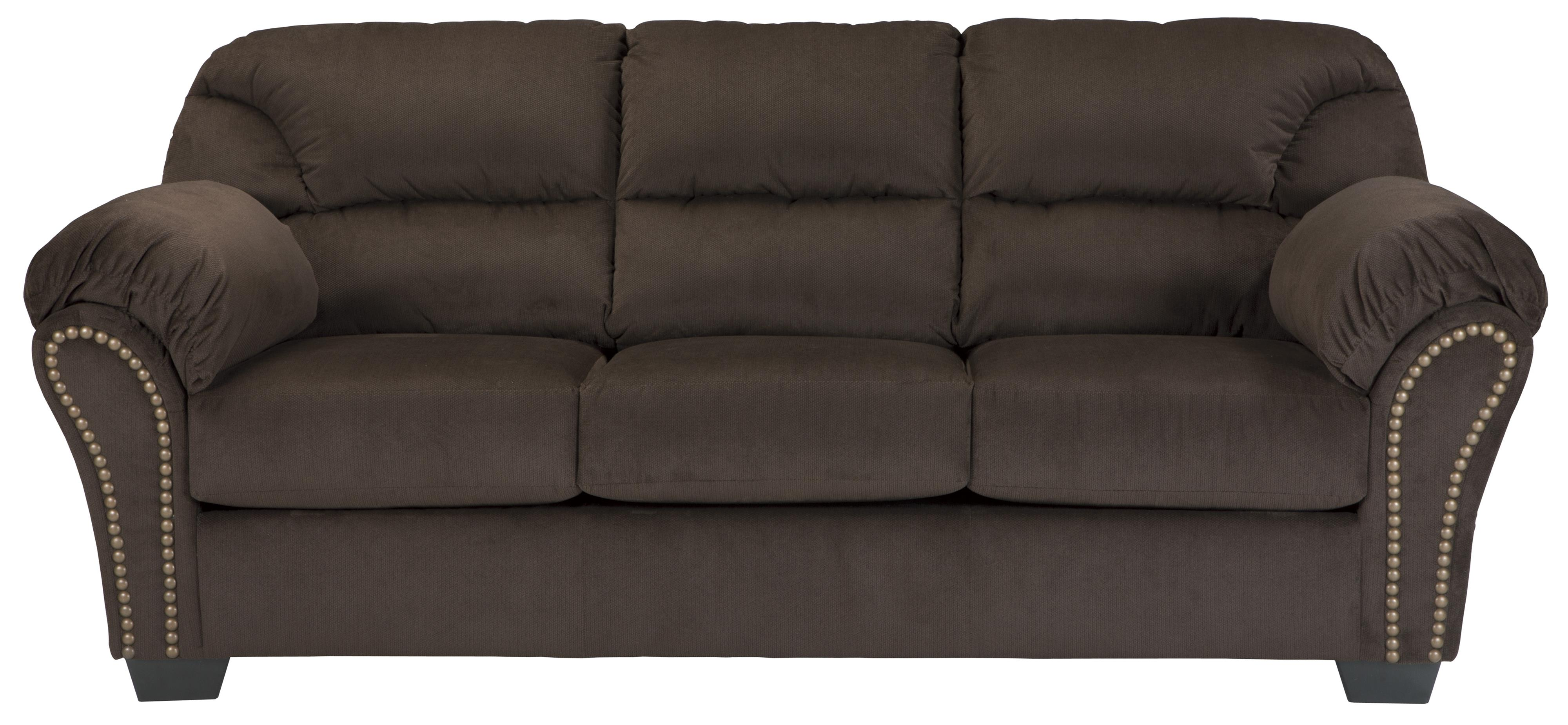 Signature Design by Ashley Kinlock Sofa - Item Number: 3340138