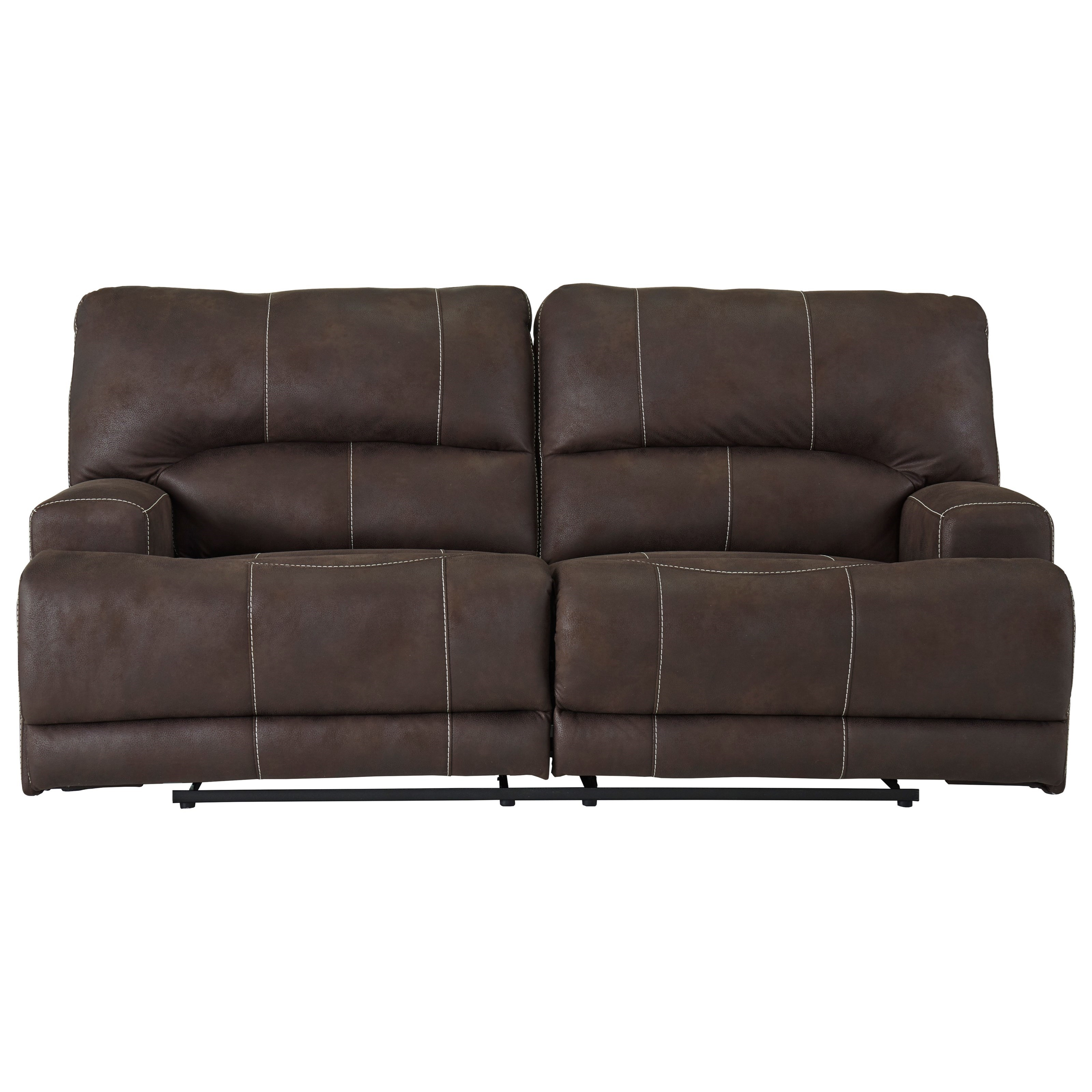 Kitching Power Reclining Sofa by Ashley (Signature Design) at Johnny Janosik