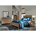 Ashley (Signature Design) Klasholm Queen Bedroom Group - Item Number: B512 Q Bedroom Group 1