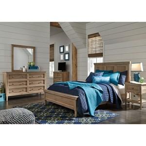 Signature Design by Ashley Klasholm Queen Bedroom Group