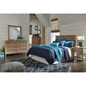 Ashley (Signature Design) Klasholm Twin Bedroom Group - Item Number: B512 T Bedroom Group 4