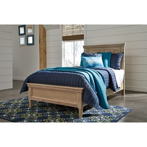 Signature Design by Ashley Klasholm Twin Bed