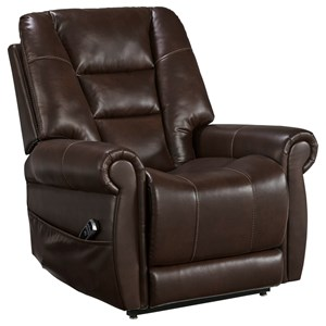 Signature Design by Ashley Kleve Power Lift Recliner