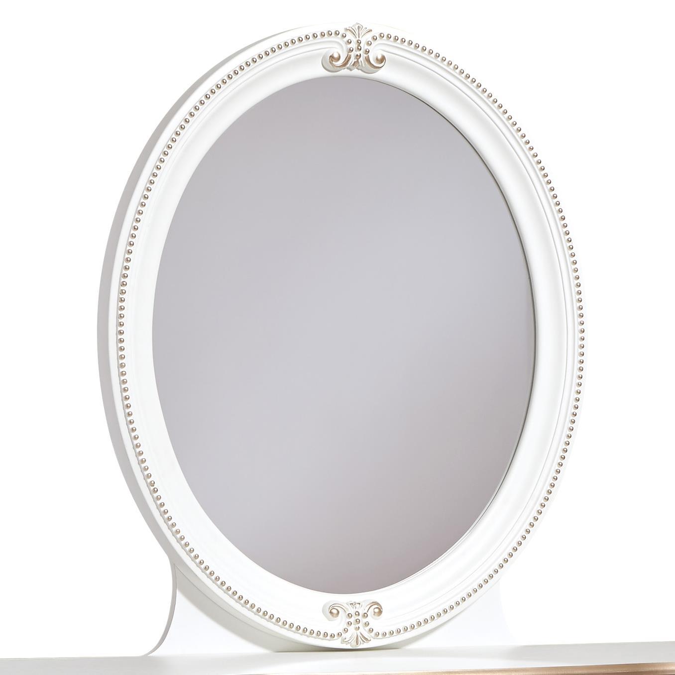 Signature Design by Ashley Korabella Bedroom Mirror - Item Number: B355-26