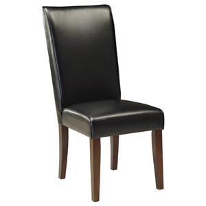 Signature Design by Ashley Furniture Kraleene Dining Upholstered Side Chair