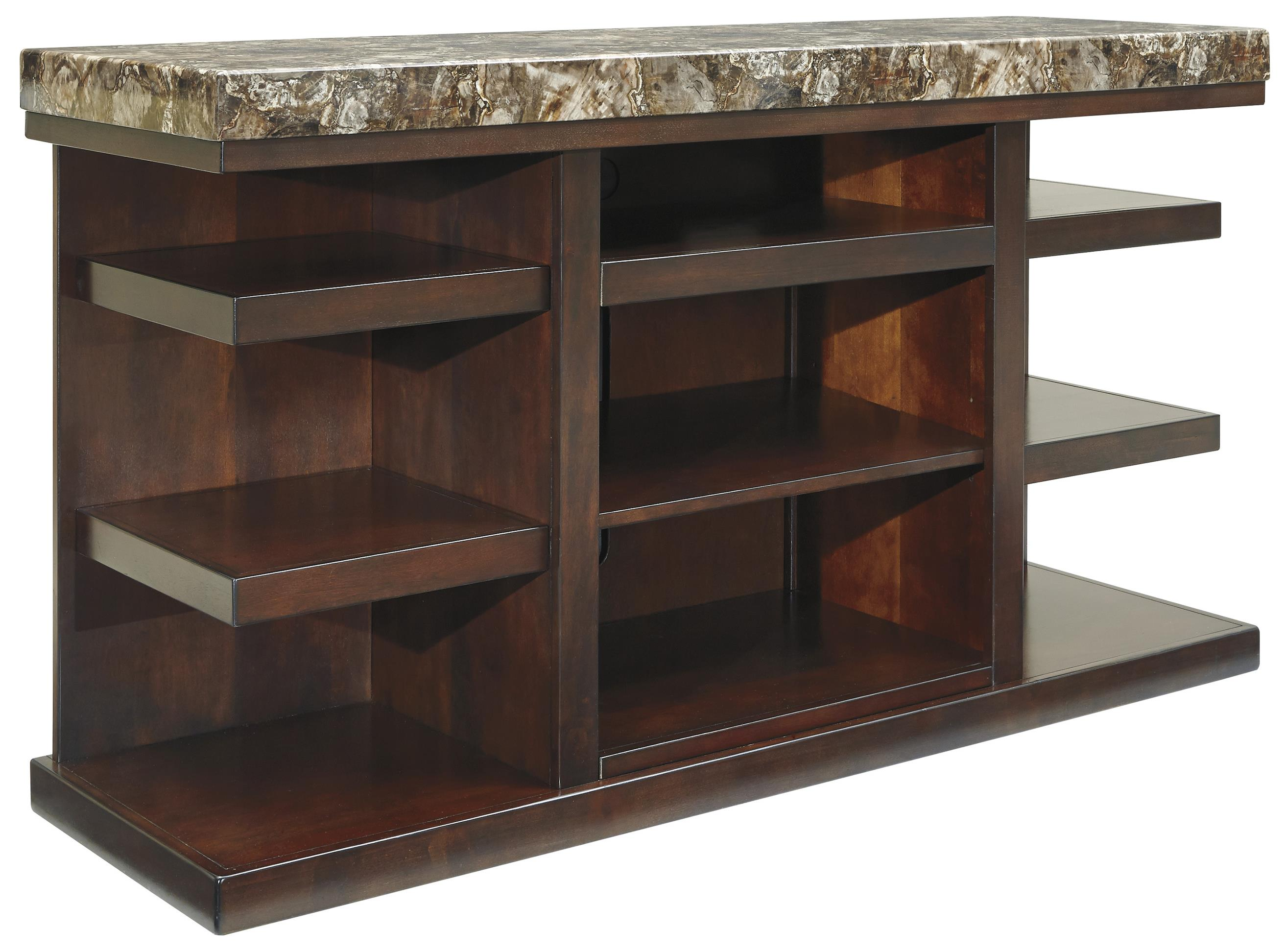 Signature Design by Ashley Kraleene Large TV Stand - Item Number: W687-68
