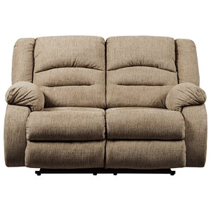 Ashley (Signature Design) Labarre Power Reclining Loveseat