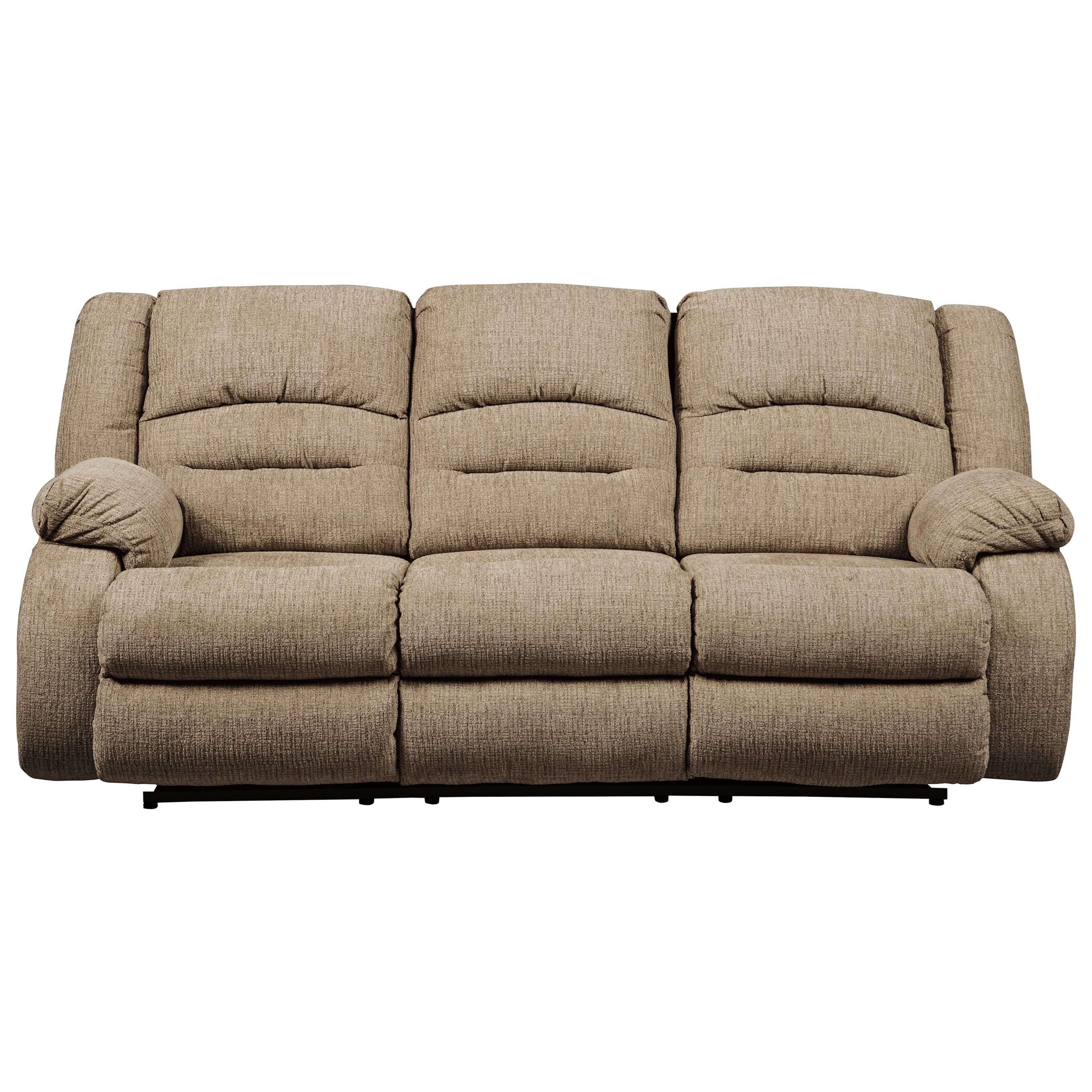 Signature Design by Ashley Labarre Power Reclining Sofa - Item Number: 8140315