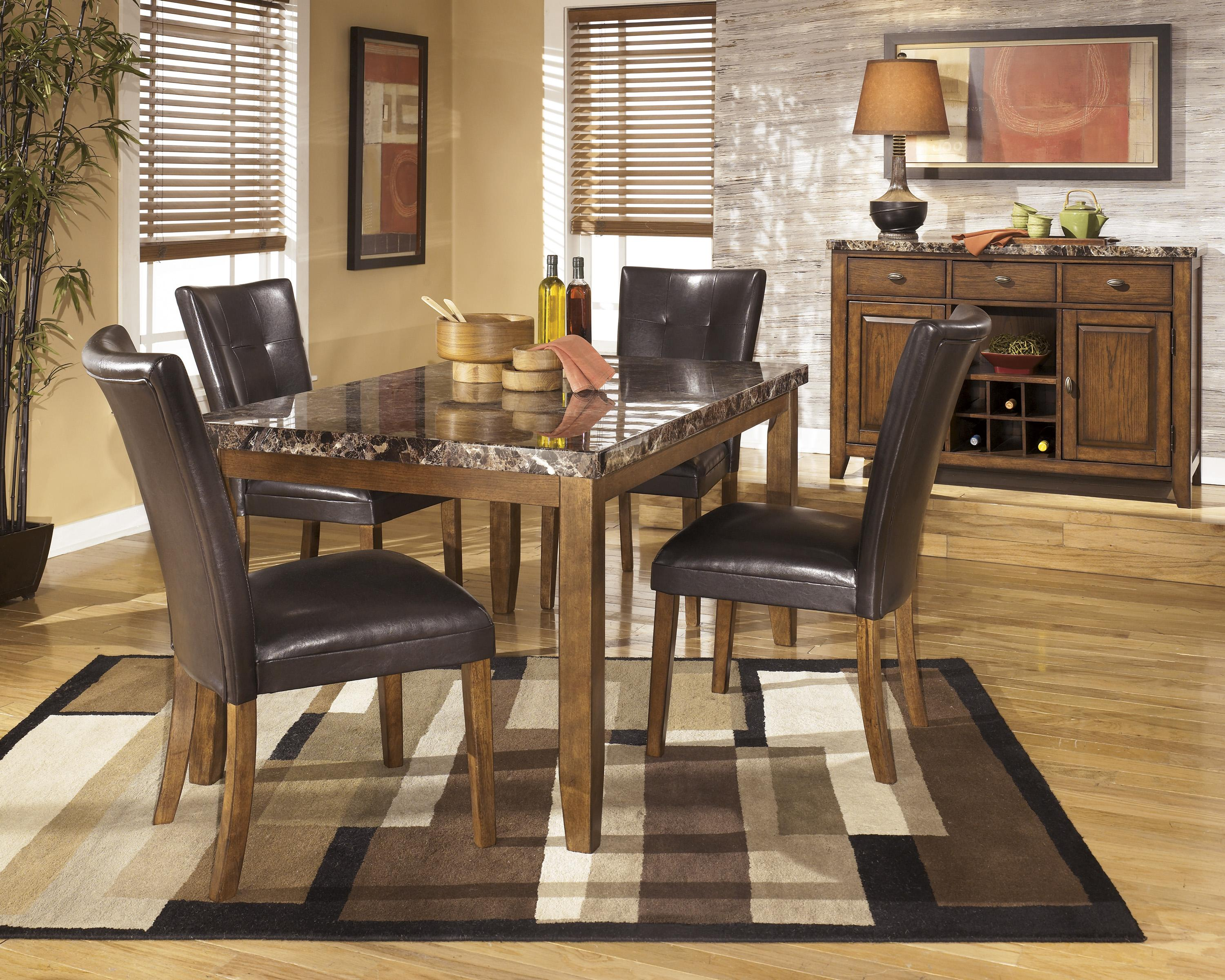 Signature Design by Ashley Lacey Casual Dining Room Group - Item Number: D328 Dining Room Group 1