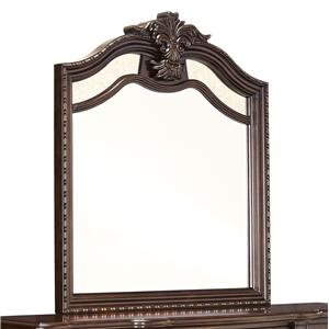 Signature Design by Ashley Laddenfield Bedroom Mirror