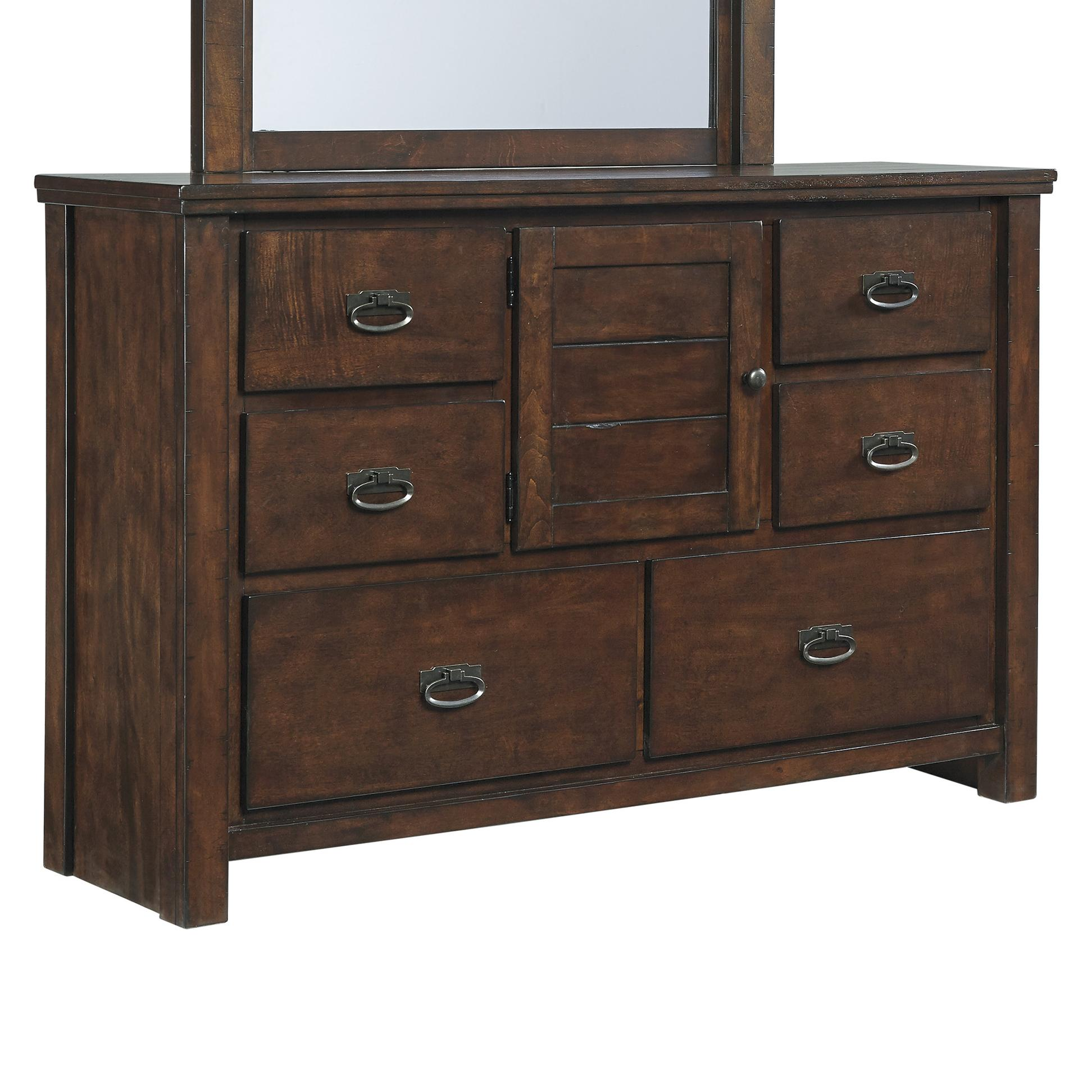 Signature Design By Ashley Ladiville B567 21 Dresser