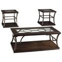 Ashley (Signature Design) Lamink Occasional Table Set - Item Number: T095-13