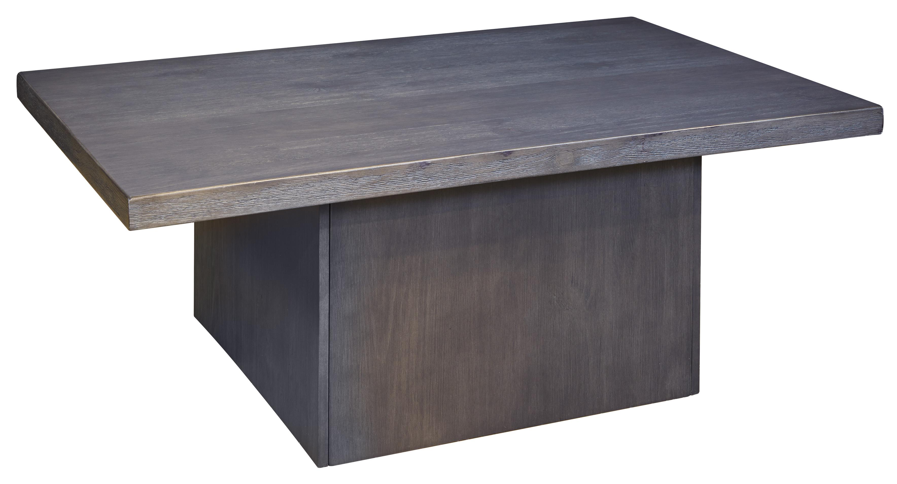 Signature Design by Ashley Lamoille Rectangular Cocktail Table - Item Number: T850-1