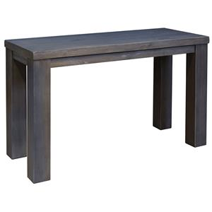 Ashley Signature Design Lamoille Sofa Table