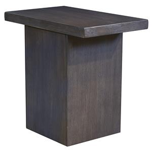 Signature Design by Ashley Lamoille Chair Side End Table