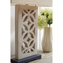 Signature Design by Ashley Lamps - Casual Mairwen Antique Gray Wood Table Lamp