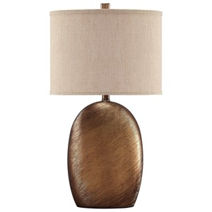 Set of 2 Lewelyn Ceramic Table Lamps