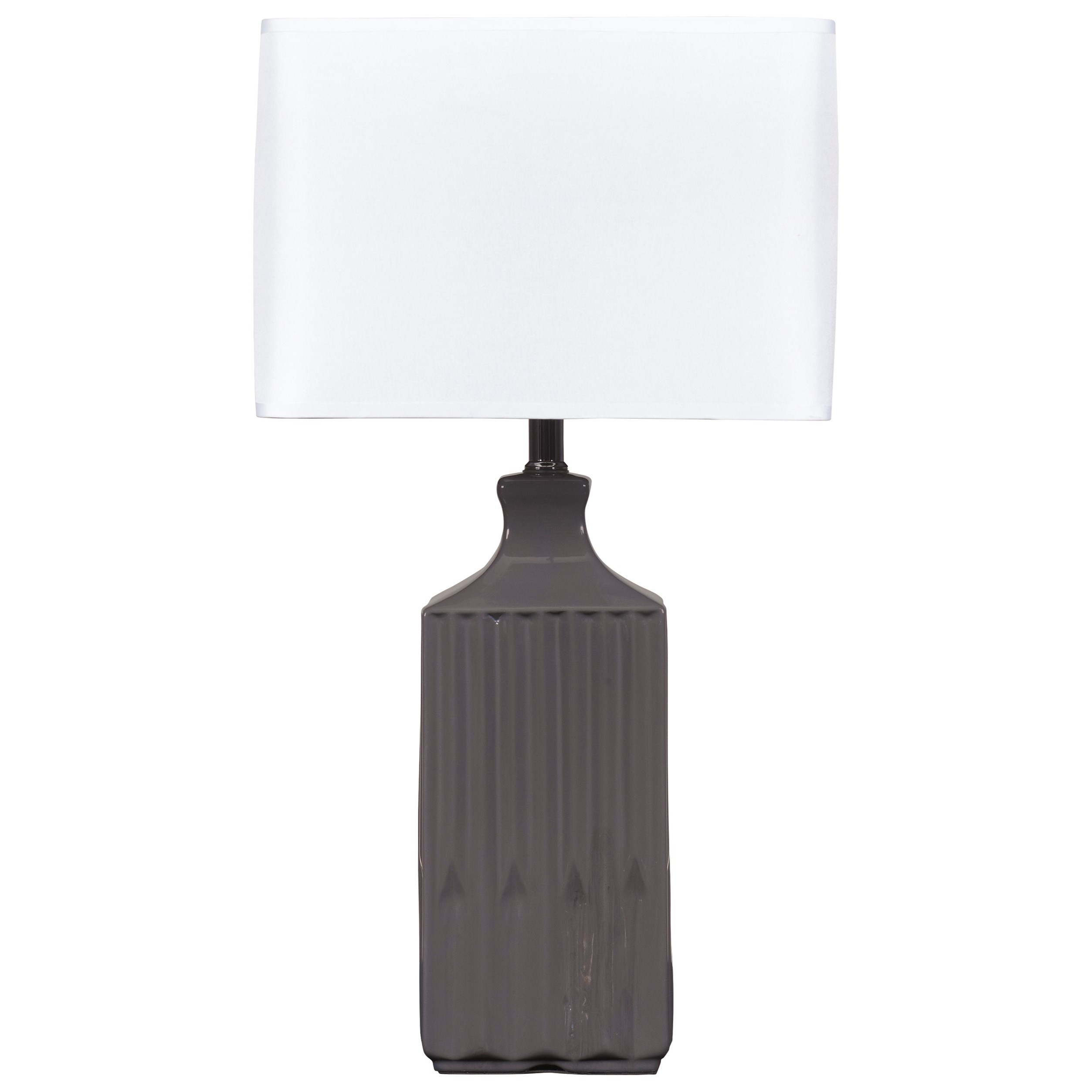 Set of 2 Patience Ceramic Table Lamps