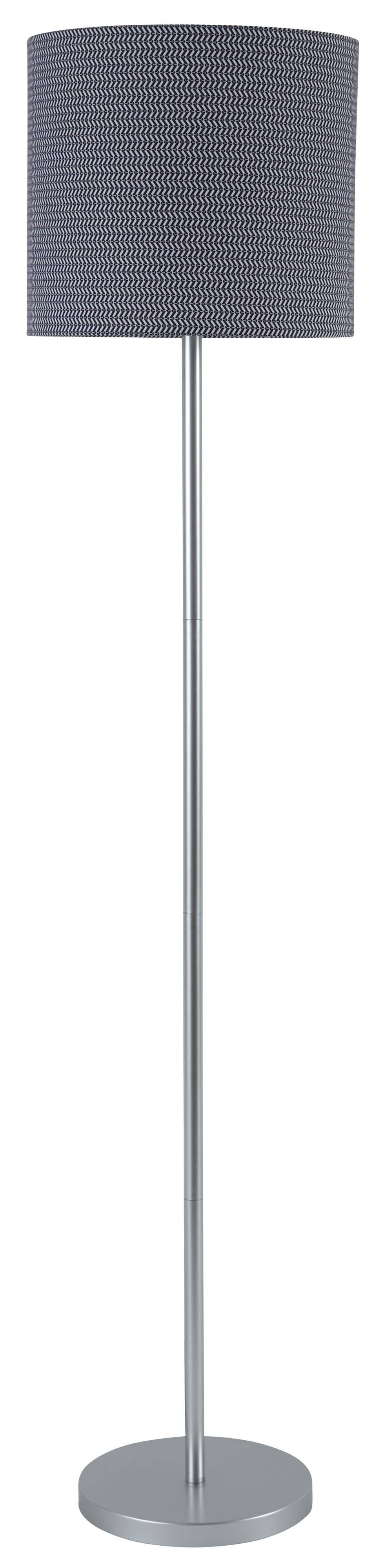 Signature Design by Ashley Lamps - Contemporary Stevonne Metal Floor Lamp - Item Number: L204131