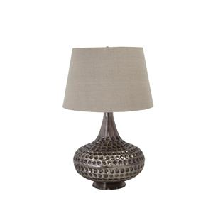 Ashley Signature Design Lamps - Contemporary Sarely Metal Table Lamp