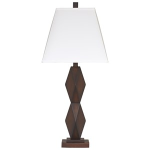Set of 2 Natane Table Lamps