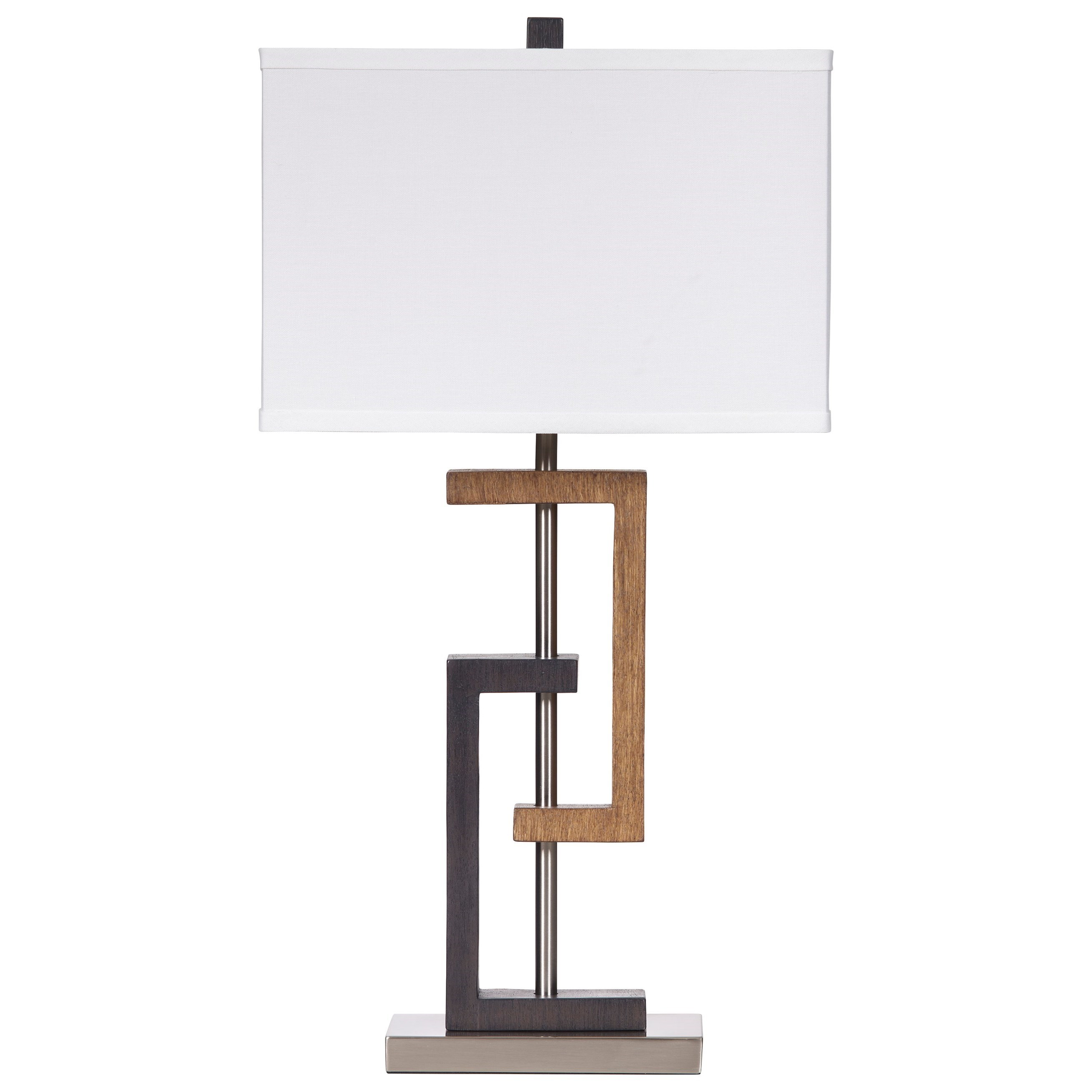 Set of 2 Syler Poly Table Lamps