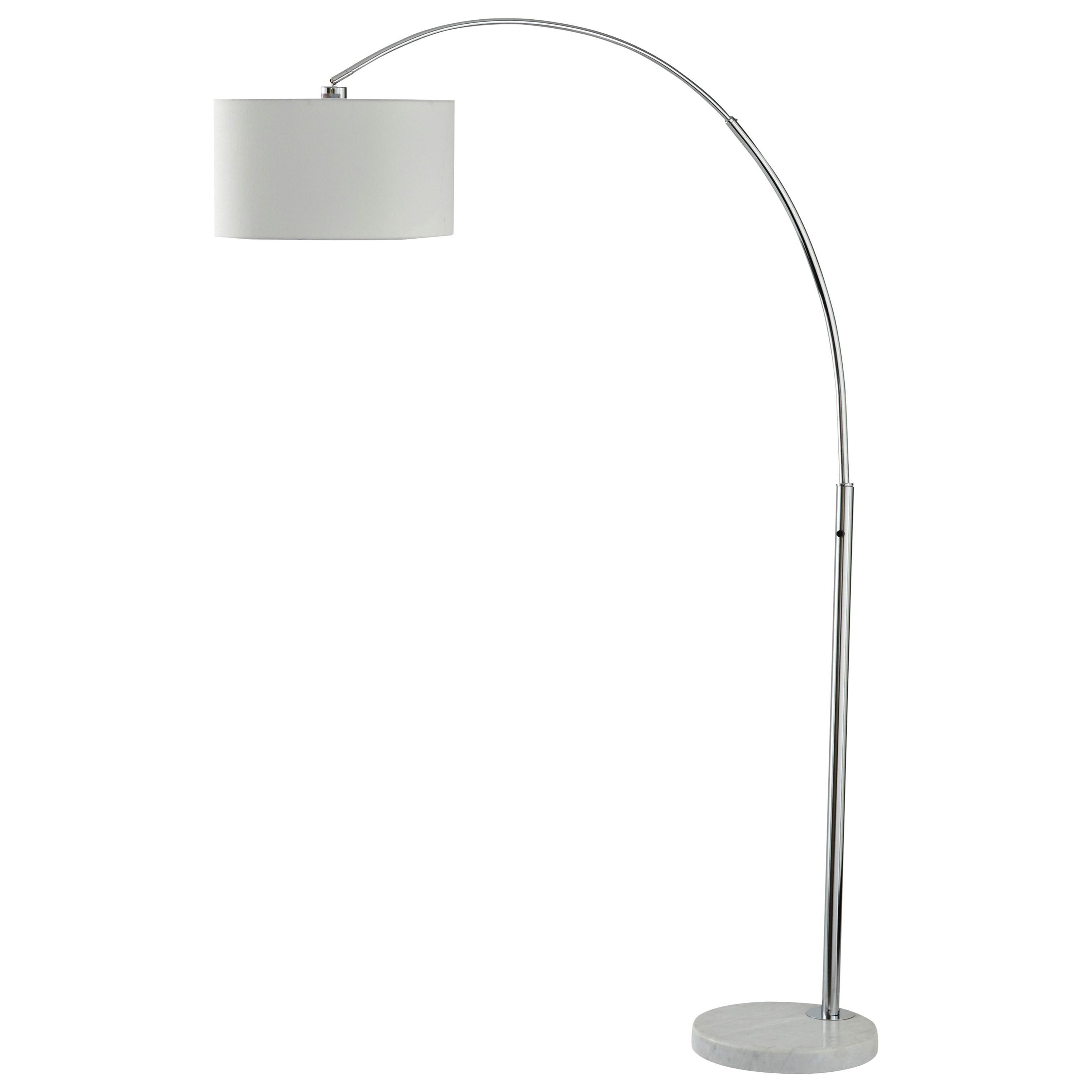 Areclia Metal Arc Lamp