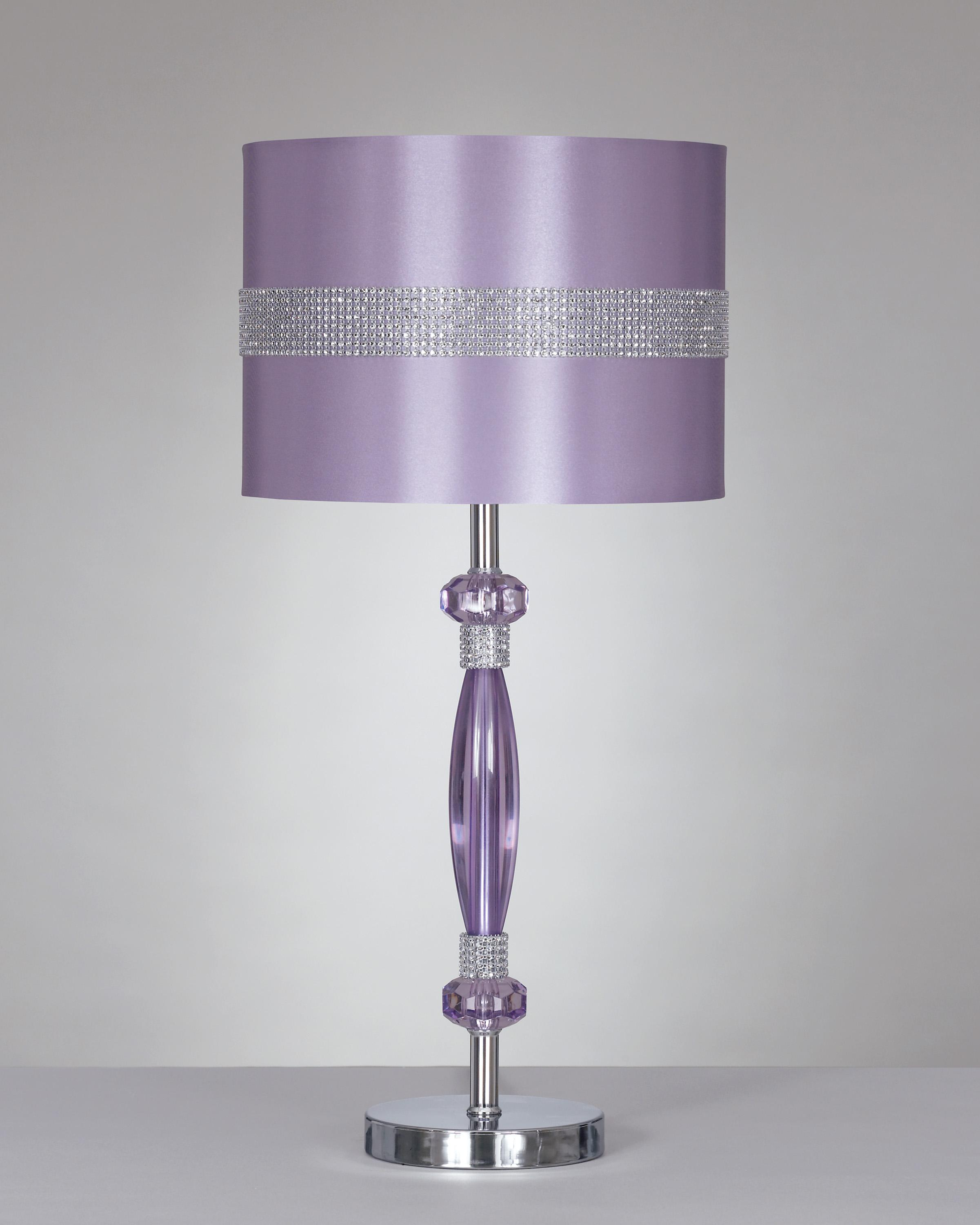 Signature Design by Ashley Lamps - Contemporary Nyssa Metal Table Lamp - Item Number: L801524