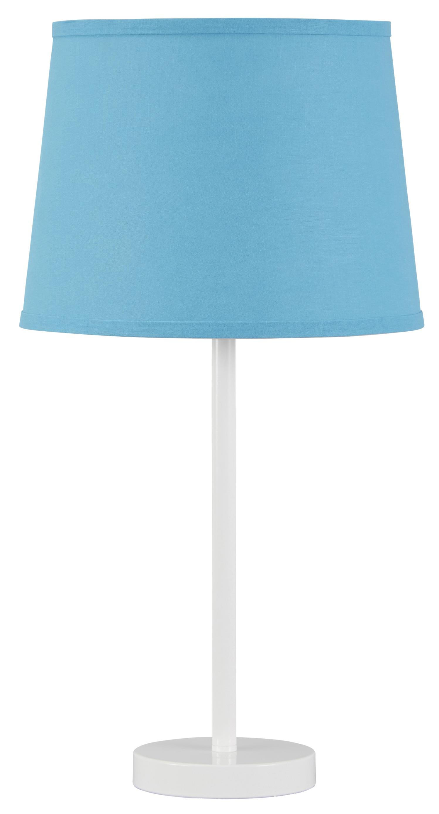 Signature Design by Ashley Lamps - Contemporary Shonie Metal Table Lamp - Item Number: L857504