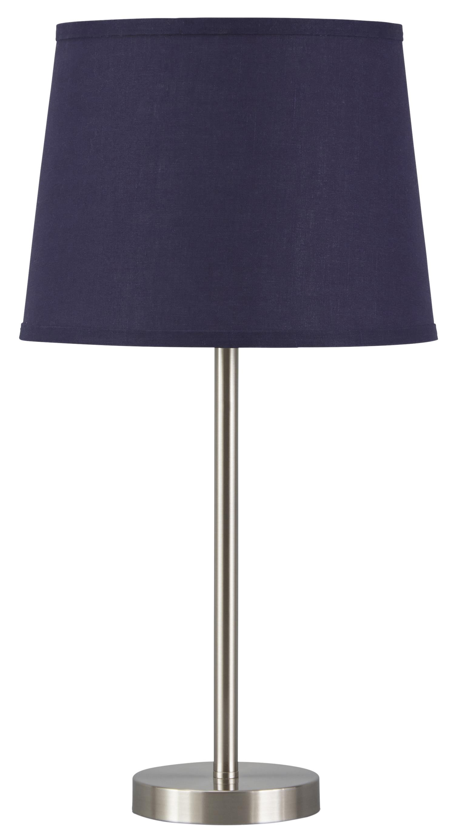 Signature Design by Ashley Lamps - Contemporary Shonie Metal Table Lamp - Item Number: L857514