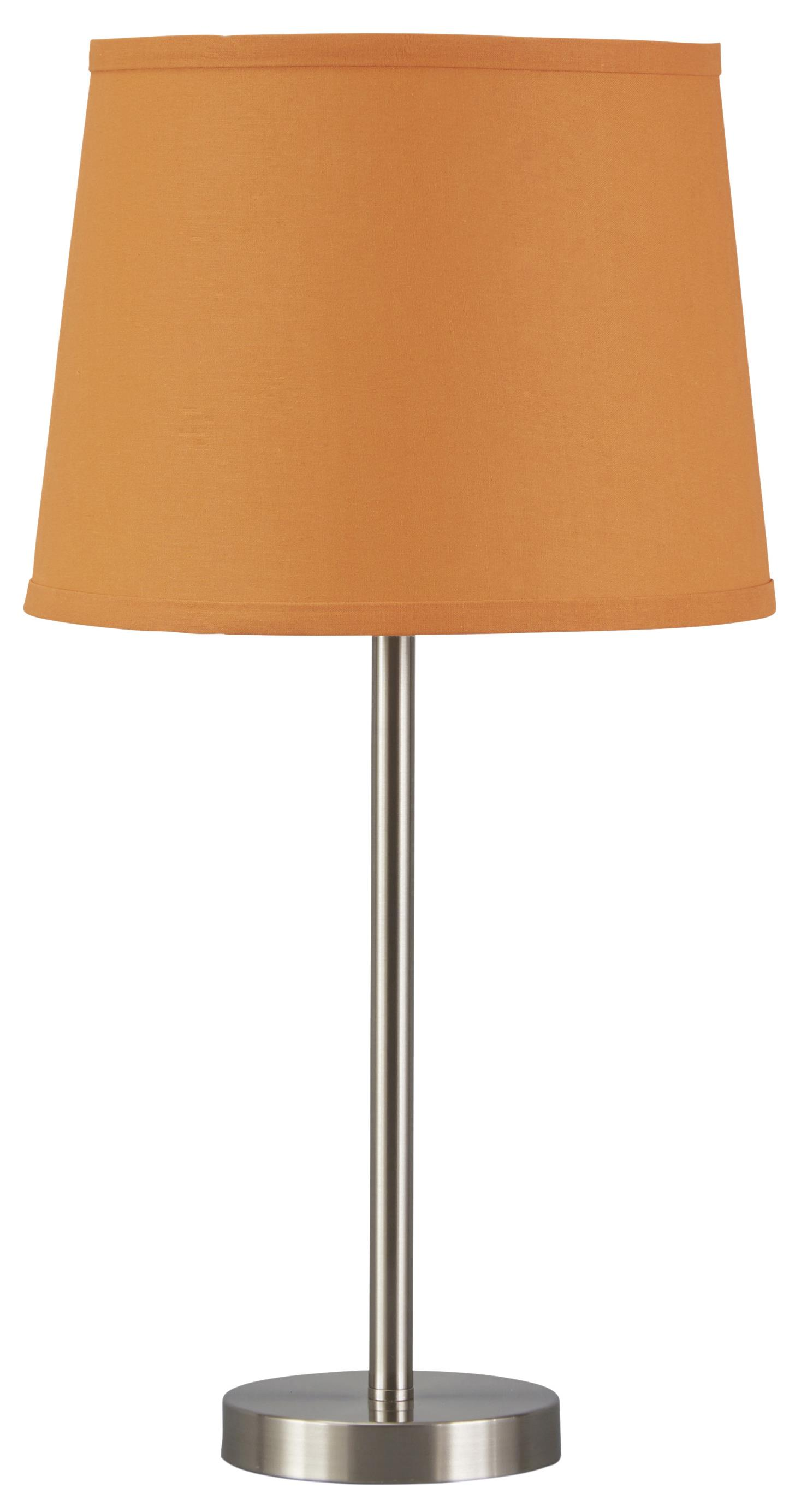 Signature Design by Ashley Lamps - Contemporary Shonie Metal Table Lamp - Item Number: L857534