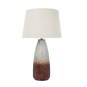 Signature Design by Ashley Lamps - Vintage Style Shavondra Mercury Glass Table Lamp