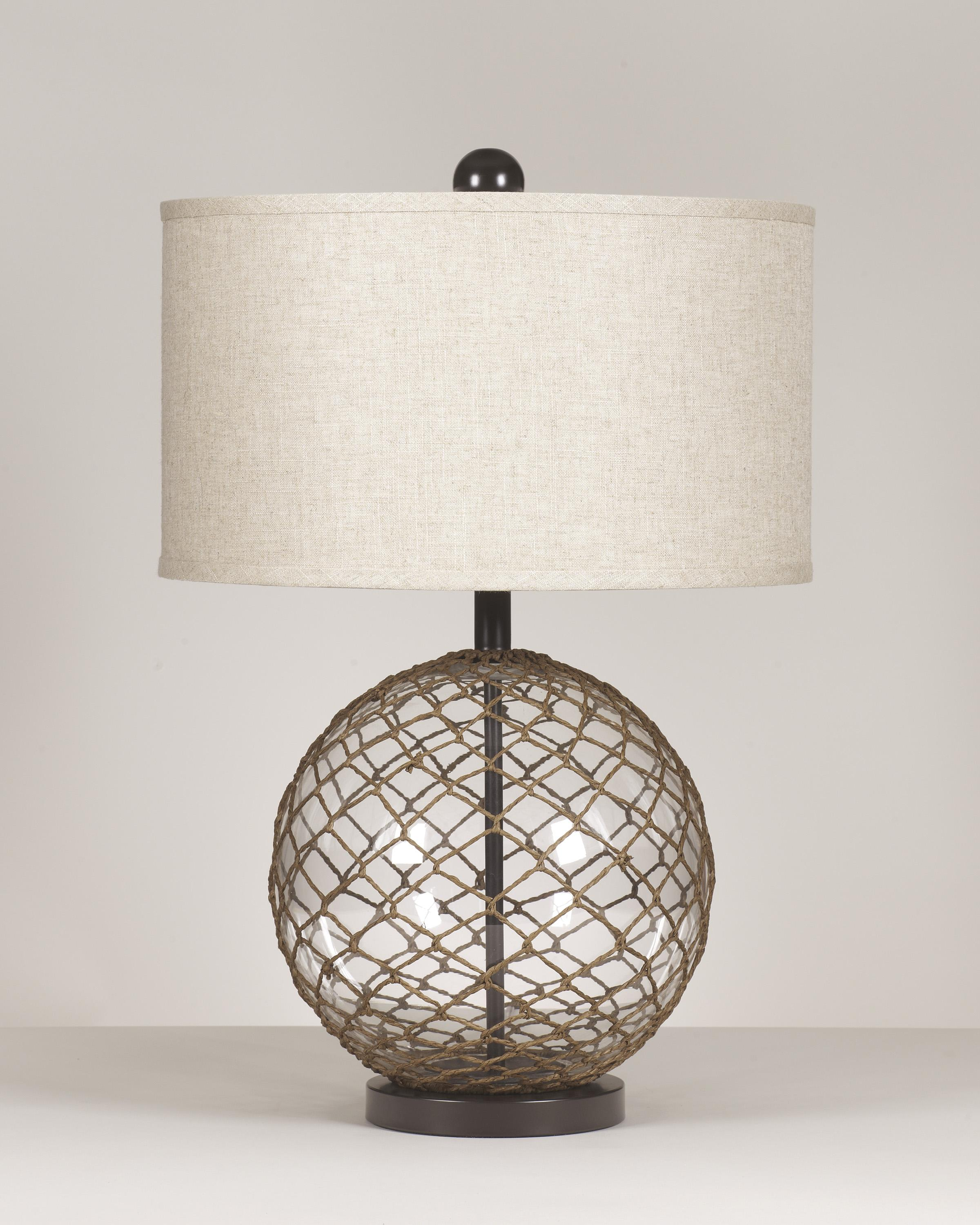Signature Design By Ashley Lamps