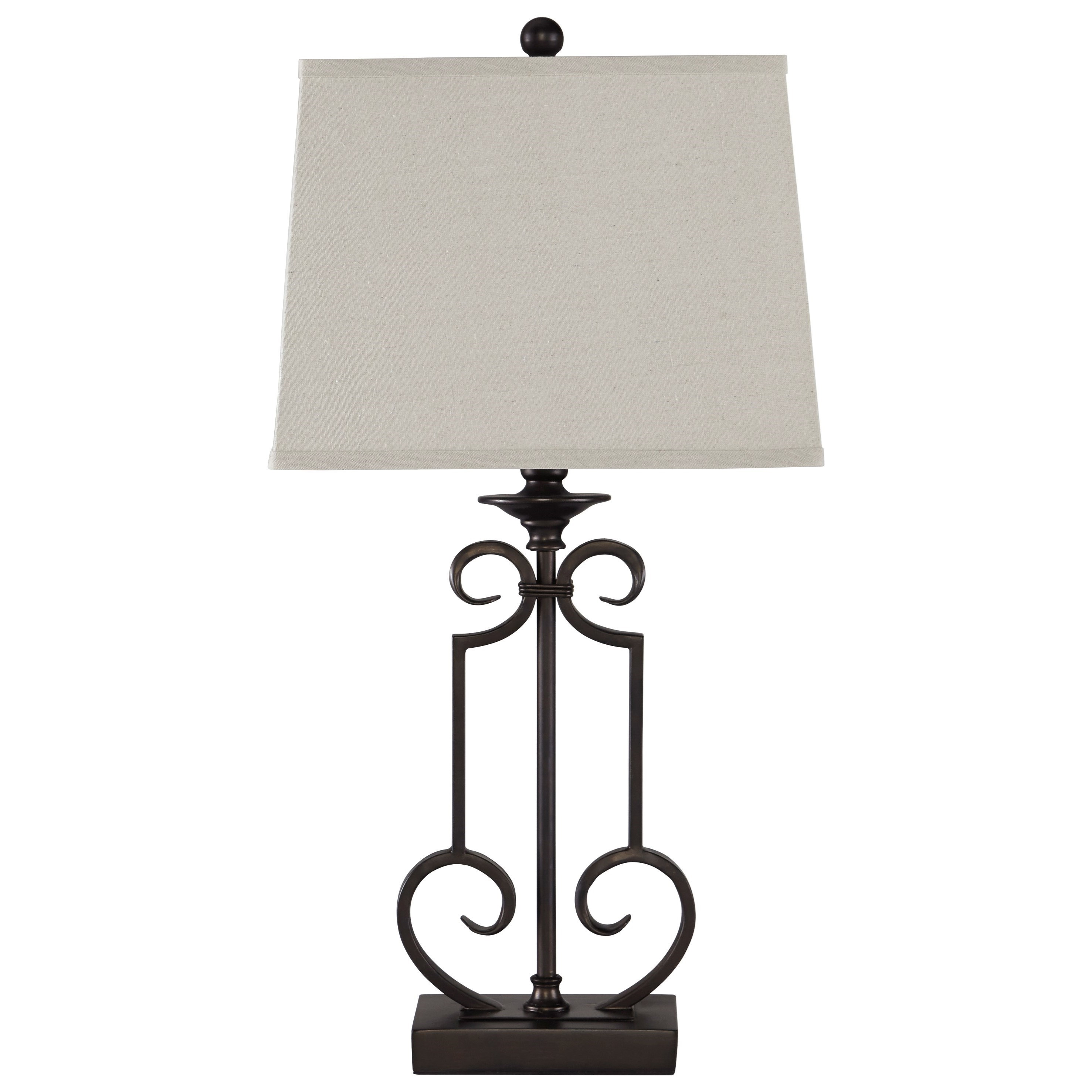 Set of 2 Ainslie Table Lamps
