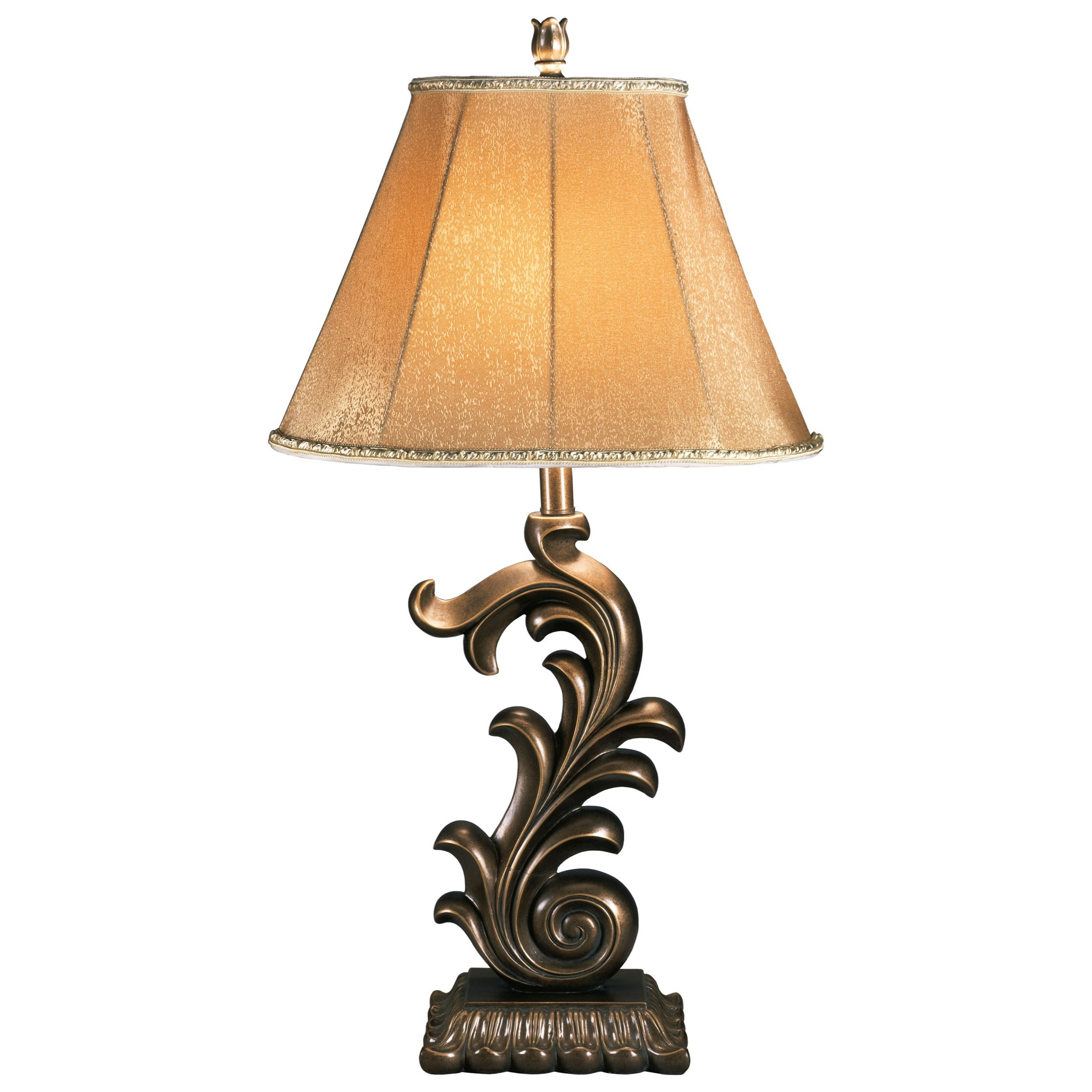 Signature Design by Ashley Lamps - Traditional Classics Set of 2 Eliza Table Lamps - Item Number: L347784