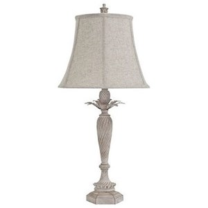 Signature Design by Ashley Lamps - Traditional Classics Set of 2 Ethelsville Table Lamps