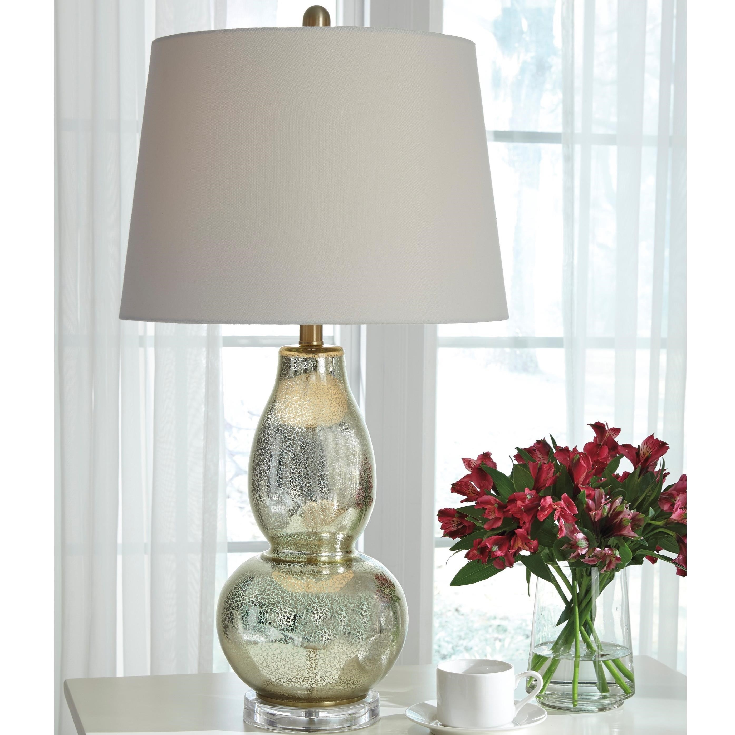 selemah lamps ashley second table furniture off lamp wood hand